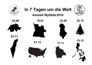 Ameisli Flyer 2018-2